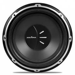 Piranha ShockPower R Type 2400W Oto Subwoofer Ba