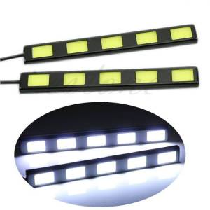 COB LED 5 LEDLI G�ND�Z LED� S�PER BEYAZ I�IK  U: