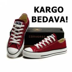 CONVERSE ALL STAR BAY BAYAN KETEN AYAKKABI