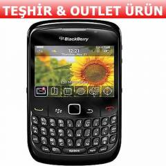 BLACKBERRY CURVE 8520 TE�H�RDEN