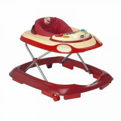 Chicco Band Y�r�te� Red