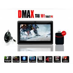 DMAX TAB101 7 in� TABLET PC ANDROID 4.1 BLUETOOT