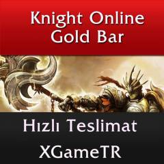 Knight Online Atlantis GB Atlantis Gold Bar  GB