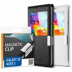 Spigen Magnetic Clip For Original Flip Cover