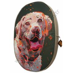 My Dog Golden K�pek Minderi 90cm x 65cm
