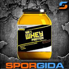 MULTIPOWER %100 WHEY PROTEIN | 908 GR