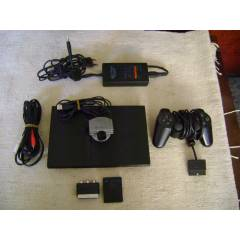 TERTEM�Z KAMERALI SONY PLAYSTAT�ON 2