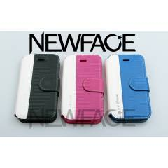IPHONE 4 KILIF ��FT RENK KOP�ALI DER� NEWFACE