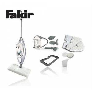 Fakir 2in1 Professional �ok Ama�l� Steam Mop