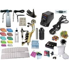 TATTOO D�VME SET� ROTARY D�VME SET�
