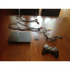 SONY PLAYSTAT�ON 2+8 OYUN+KOL- ��P� KIRDIRILMI�