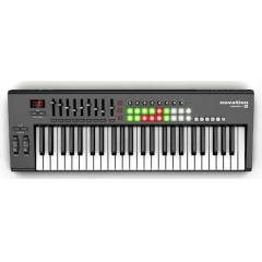 Novation Launchkey 49 - MIDI Klavye - 49 Tu�