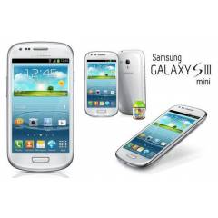 2 Y�l Garantili Samsung Galaxy i8190 S3 Mini 5mp