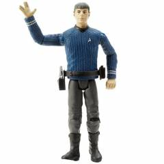 Star Trek Spock Oyuncak Fig�r 15 cm