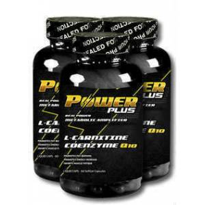 Power Plus L-Carnitine Kaps�l Ya� yak�c� Takviye