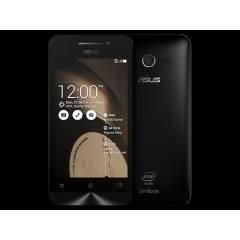 ASUS Zenfone 4 Siyah - 5 MP Android Cep Telefonu