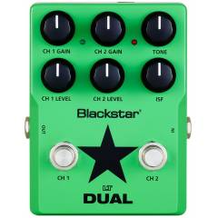 Blackstar LT DUAL Distortion Pedal� [DD]