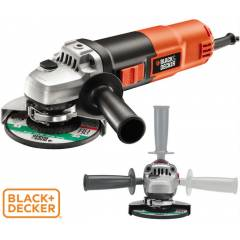 Black Decker KG901 -900 Watt Avu� Ta�lama