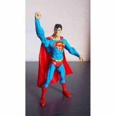 Superman Action DC comic Figure 15 cm. S�permen