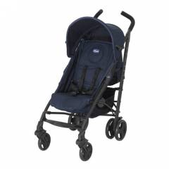 Chicco Lite Way BastonPuset Bebek Arabas� Deep B
