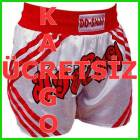 THAI BOXING - ALAZ �ORT KARATE WU-SHU A�K�DO HGR