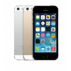 Apple iPhone 5S 16GB Silver - ME433TU/A