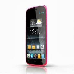 General Mobile Discovery 16Gb �ift Hatl� Pembe