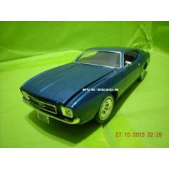 MODEL ARABA 1:24 1971 FORD MUSTANG SPORTSROOF