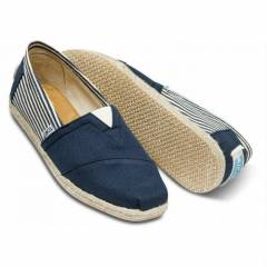 Toms Ayakkab� University Navy Women's Classic
