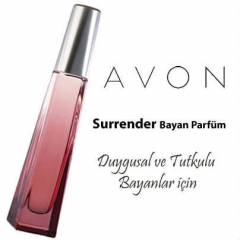 AVON SURRENDER EDT BAYAN PARF�M� 50 ML.....
