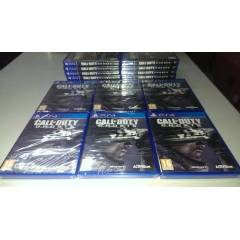 PS4 CALL OF DUTY GHOSTS PS4 OYUN - PLAYSTATION 4