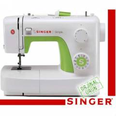 Singer Simple 3229 Diki� Makinesi