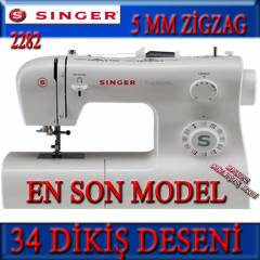 Singer 2282 diki� Makinas�**EN SON MODEL**