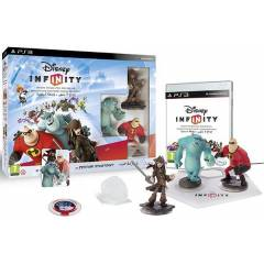 PS3 Disney Infinity Starter Pack OR�J�NAL-SIFIR