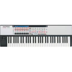 Novation 61SL MkII MIDI Klavye - 61 Tu�