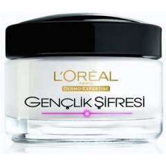 Loreal Dermo Expertise Youth Code G�nd�z Bak�m K