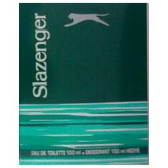 Slazenger Action EDT 100 ML + 150 ML Deodorant -
