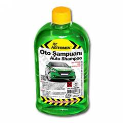 Automix Oto Y�kama �ampuan� 500ml