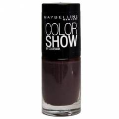 Maybelline Color Show Oje 7 ml - 549 Midnight Ta