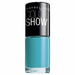 Maybelline Color Show Oje 7 ml - 651 Cool Blue