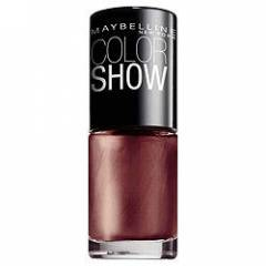 Maybelline Color Show Oje 7 ml - 465 Brick Shimm