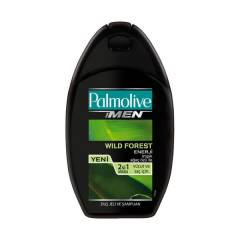 Palmolive Men Wild Forest Enerji Du� Jeli 250ml