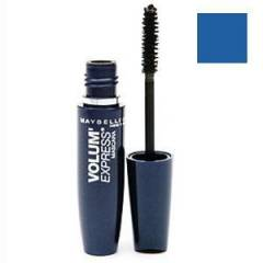 Maybelline Volume Express Mascara Blue Marine