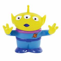 Toy Story 3 Alien Vantuzlu Oyuncak Fig�r