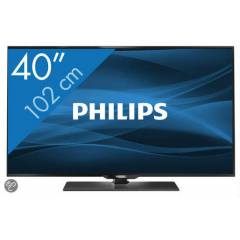 PHILIPS 40PFK4309 40 102 Ekran 100Hz Full HD LED