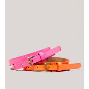 American Eagle Kemer - Neon Belt Set