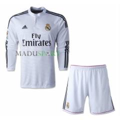 Real Madrid Orj. 2015 Home UznKol Ma� Forma �ort