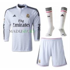 Real Madrid Orj. 2015 Home Ma� Forma �ort Tozluk