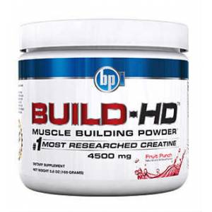 BPI SPORTS BU�LD-HD 165 GR  + HED�YEL�!