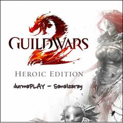 Guild Wars 2 Heroic Edition Global Cd Key